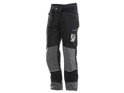 2991 Denim Trouser-Kneepath Trousers