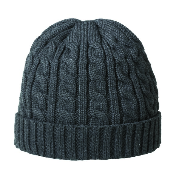 Luxury Cable Hat