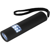 Zaklamp Mini grip compacte LED knipperlicht met magneet
