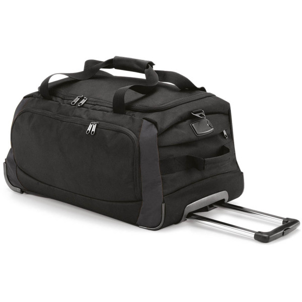 Tungsten™ wheelie travel bag