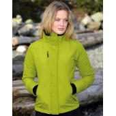 Women's Avalanche Microfleece Lined Jacket