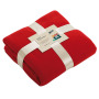 Fleece Blanket rood