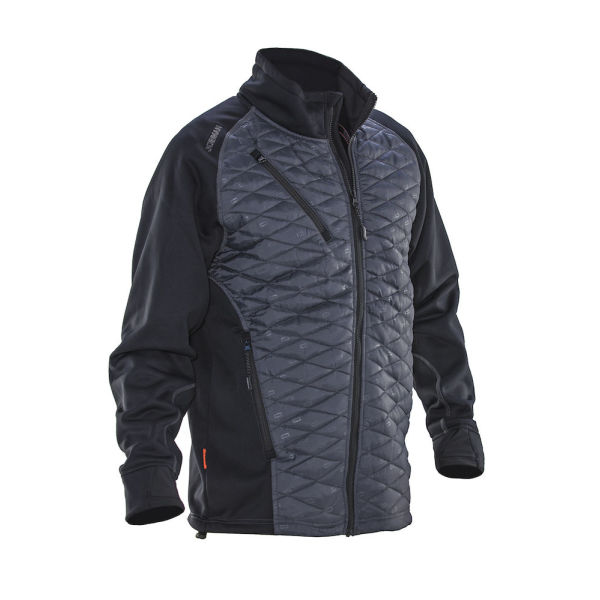 5182 Padded Isolation Jacket