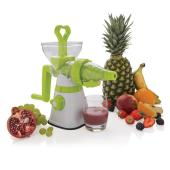 Slow juicer, wit
