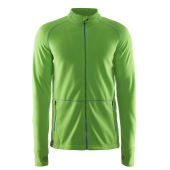 Full Zip Micro Fleece Jacket Men
