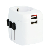 SKROSS PRO light USB white