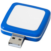 Rotating square USB