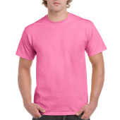 Gildan T-shirt Ultra Cotton SS Azalea XXL