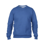 Anvil Sweater Crewneck for him Royal Blue-30% korting XL