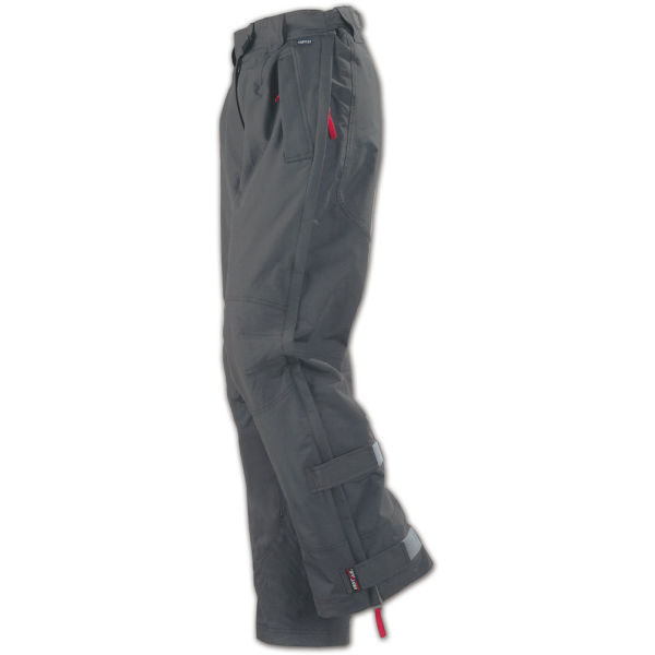 Harvest Marlin lady trousers Black S