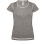 Dnm plug in / women grey clash xs