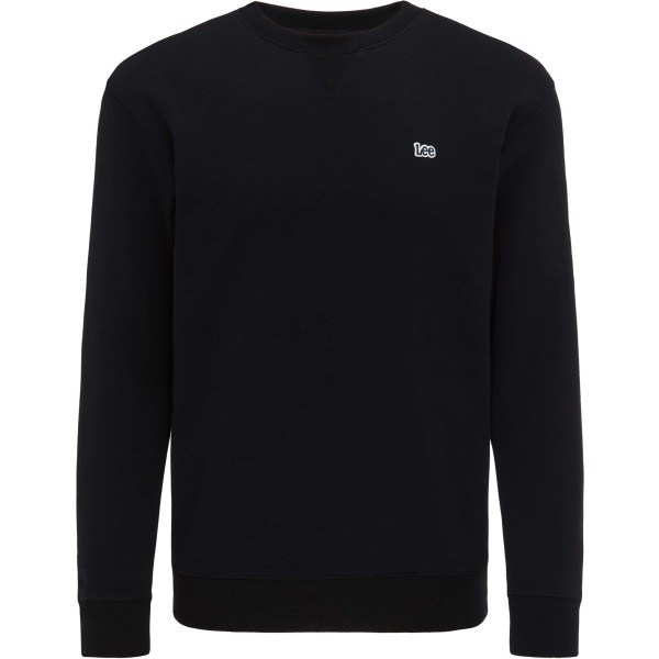 Sweater met logo