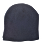 Gebreide Wintermuts Thinsulate Navy acc. Navy