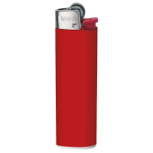 J23 Lighter BO red_BA white_FO red_HO chrome