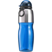 PS and stainless steel bottle