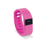 Activity Tracker roze