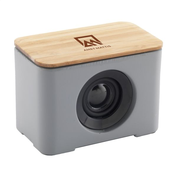 Lidos Stone ECO Wireless Speaker