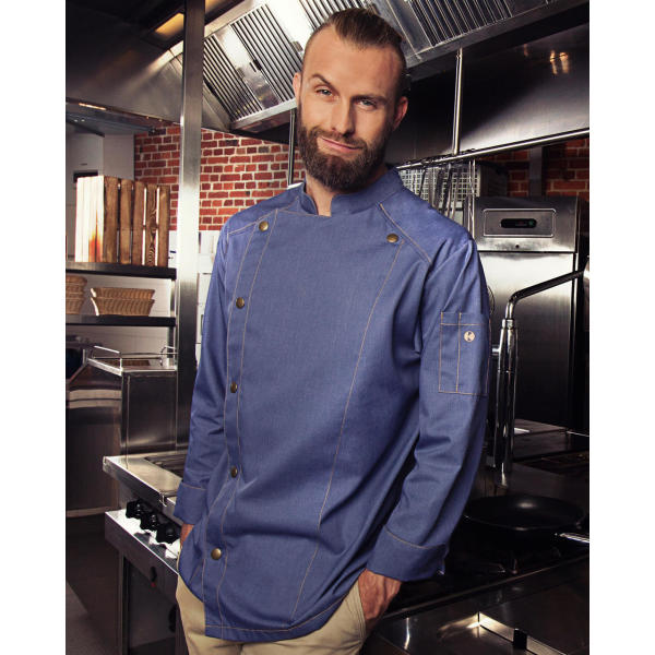 Chef Jacket Jeans 1892 Tennessee