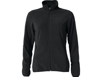 Basic Micro Fleece Jck Ladies Fleece
