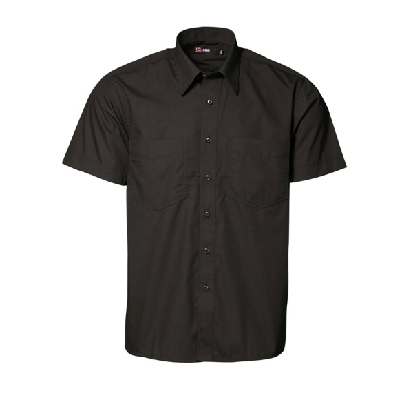 Café shirt | short-sleeved
