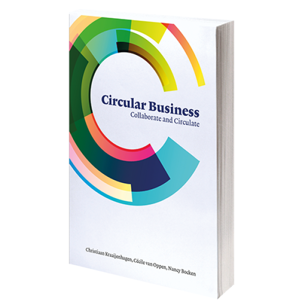 Eco circular business book