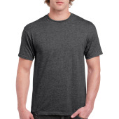 Gildan T-shirt Ultra Cotton SS Dark Heather XL