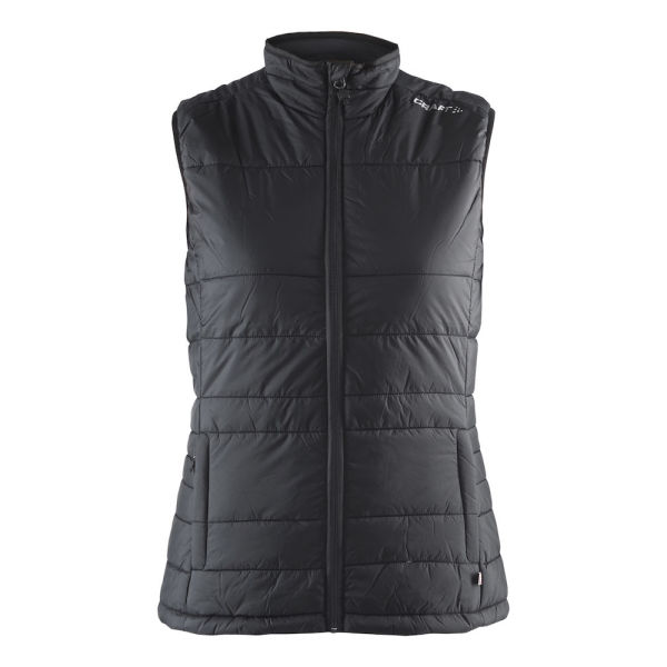 Craft Insulation Primaloft Vest Women Jackets & Vests
