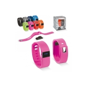 Activity Tracker oranje