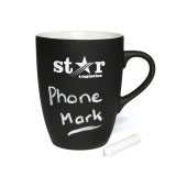 Marrow Chalk Mug