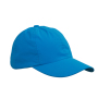 6 Panel Outdoor-Sports-Cap azure