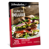 Wonderbox - Lunch Deluxe