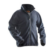 Jobman 5501 Fleece jacket navy xs