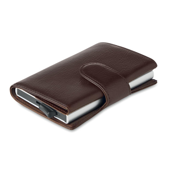 KENDAL - RFID cardholder and wallet