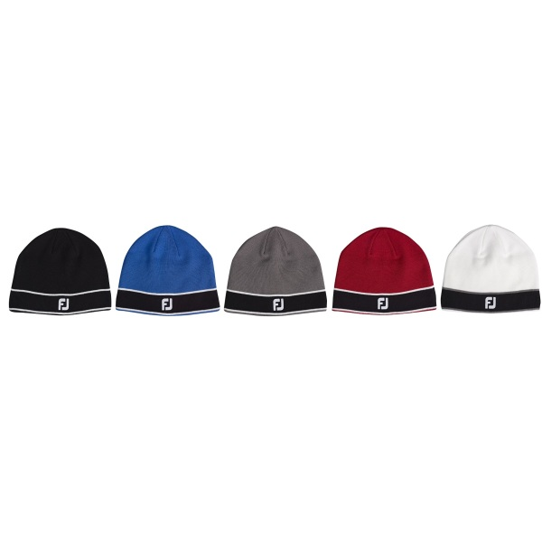FootJoy Winter Headwear