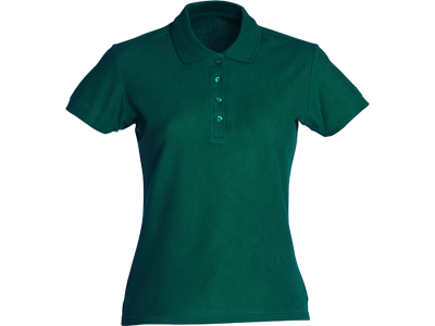 Clique Basic Polo Ladies Pique