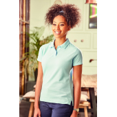 Ladies Classic Poly Cotton Polo