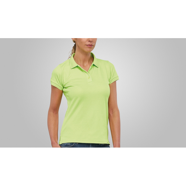 Macseis Polo Flash Powerdry for her Green