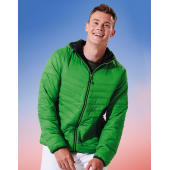 Acadia II Warmloft Down-Touch Jacket - Extreme Green/Black