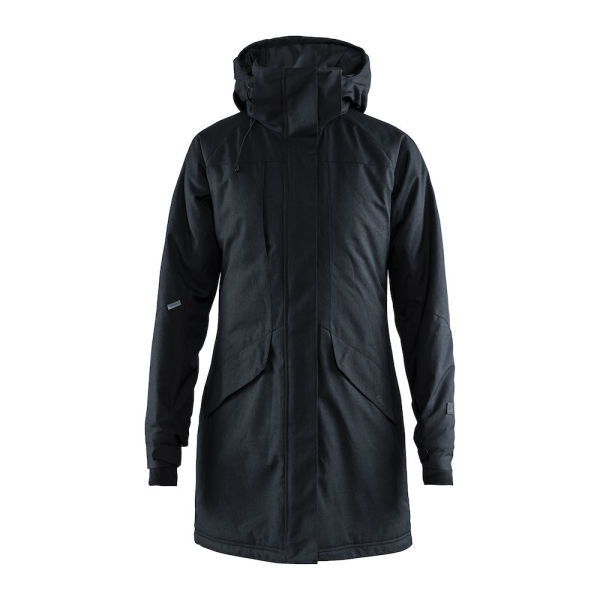 Craft Mountain Padded Parkas Wmn