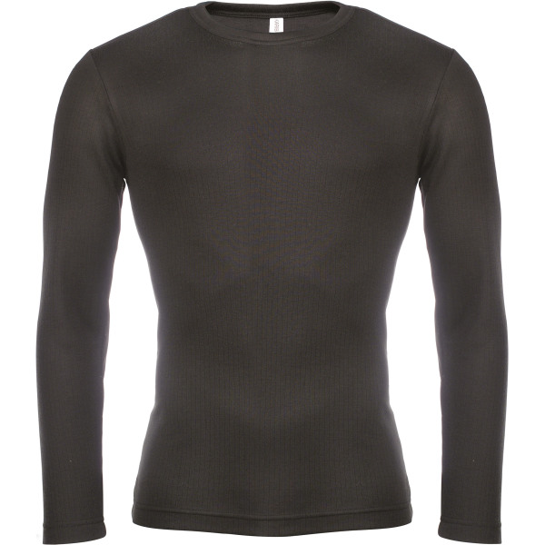 Heren thermoshirt lange mouwen