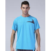 Spiro Men's Dash Training Shirt