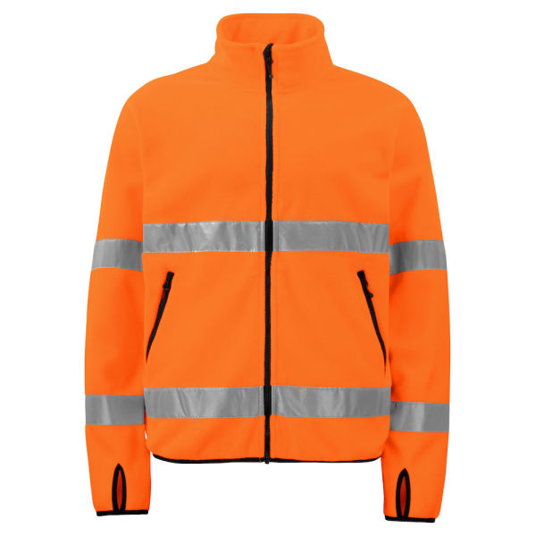 PROJOB 6327 FLEECEJACKET