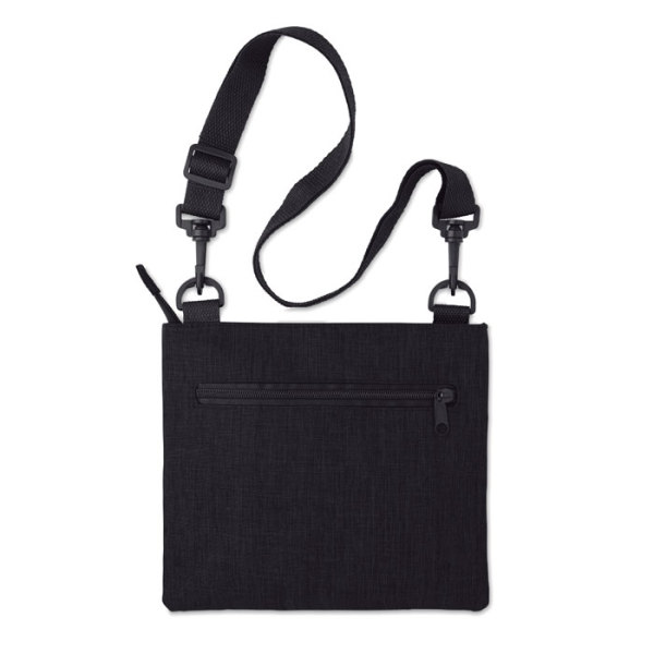 MANAOS - RFID travel bag with strap
