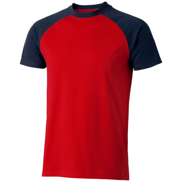 Heren T-shirt Backspin
