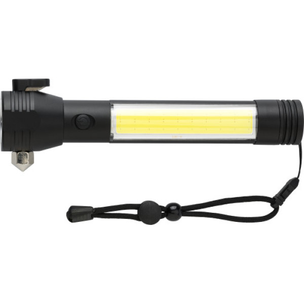 Aluminium 3-in-1 torch