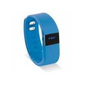 Activity tracker - Blauw