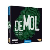 Wie is de Mol - Pocket Edition