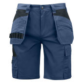 Projob 5535 WORKER SHORTS NAVY C48