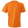 Workwear-T Men oranje