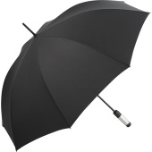 AC midsize umbrella - black